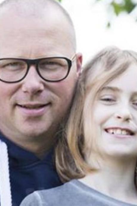 'Kil en koud briefje' aan ouders van overleden Luna (9) zorgt voor woede