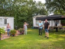 Molecaten wil af van (te) oude caravans op De Agnietenberg: 'Ze jagen vaste gasten uit Zwolle weg'