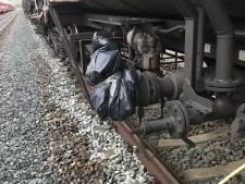 Reeks treinincidenten in Oldenzaal is CDA doorn in het oog