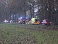 Man die dood achter stuur werd aangetroffen, is inwoner Haaksbergen (20)