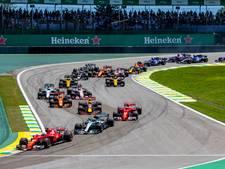 Force India tegen 'standaardmotoren': F1 draait om de rijder, aerodynamica én motor
