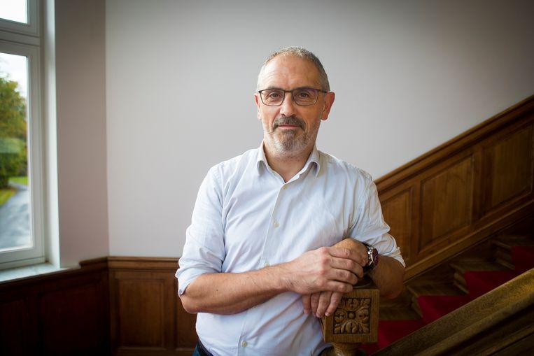 Fiscaal expert Michel Maus