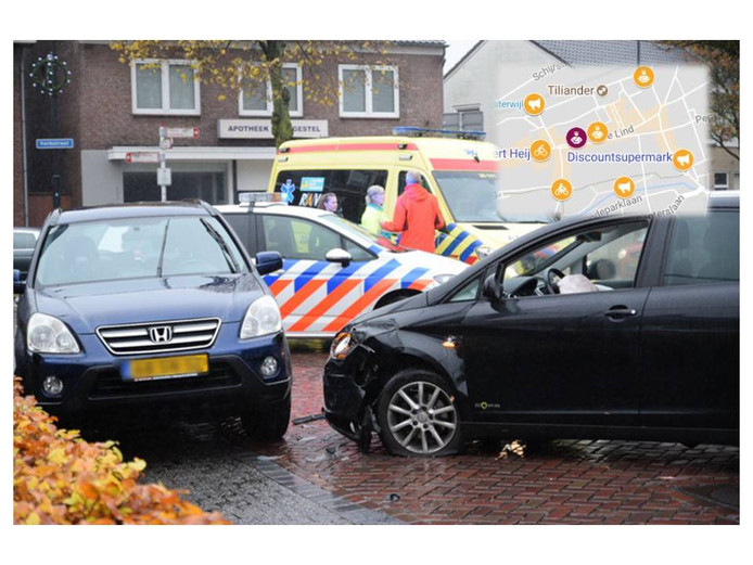 112-meldingen in Oisterwijk op bd.nl