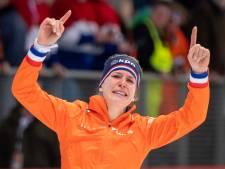 Wüst geeft gouden WK-medaille aan dochtertje overleden Van Deutekom