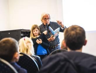 """Marc de Bel schrijft na 12 jaar nieuwe Blinker: """"Kinderen vragen me om hun boek te signeren dat ik 30 jaar geleden al voor hun vader signeerde"""""""