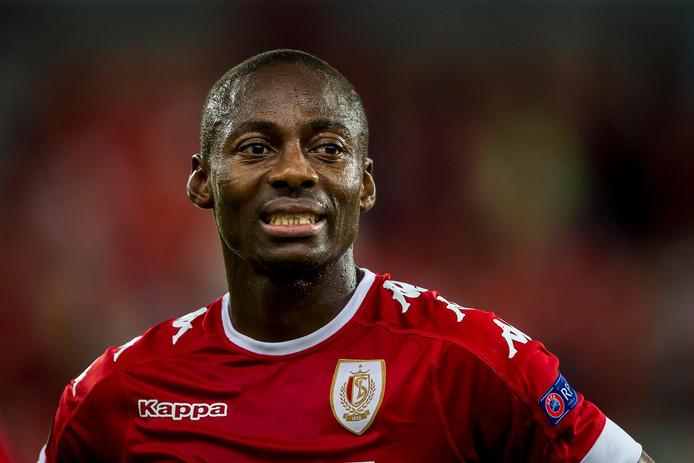 Enoh is transfervrij na zijn vertrek bij Standard Luik.