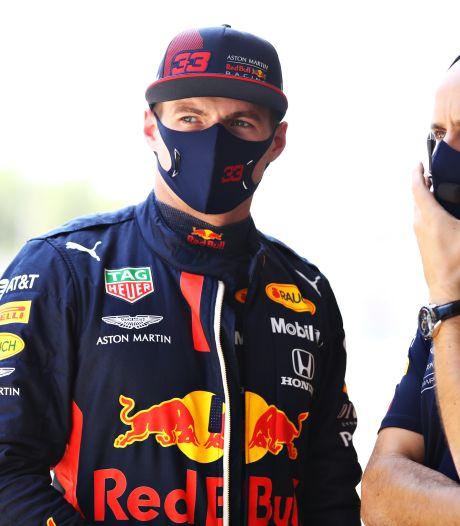 Wie is de baas tijdens de race: de coureur of de engineer?