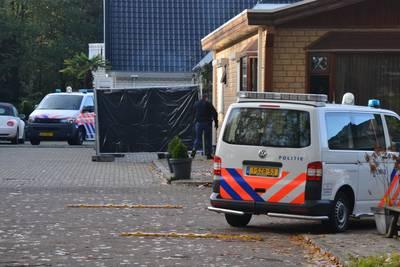 Inval op woonwagenkamp Breda, man (32) aangehouden, politie vindt 14 kilo hennep