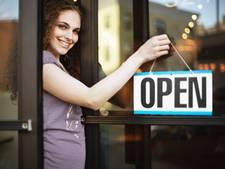 Winkels in gemeente Moerdijk mogen heel de zondag open