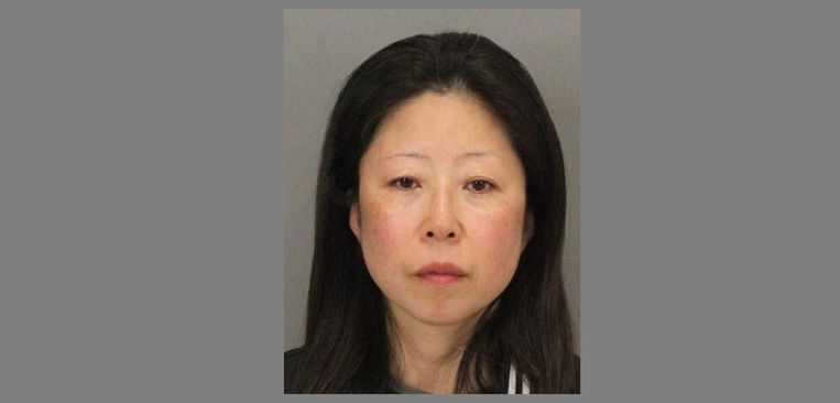 Sunmee Kim (44).
