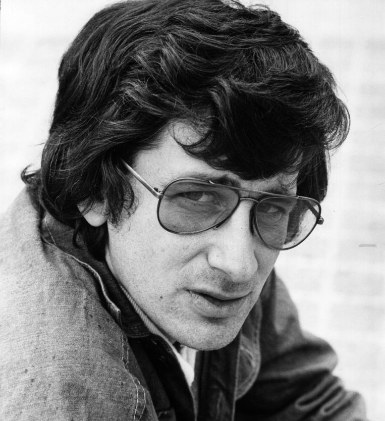 Steven Spielberg. Beeld null