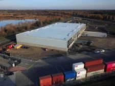 Vrees voor extra verkeer bij uitbreiding haven Budel-Dorplein