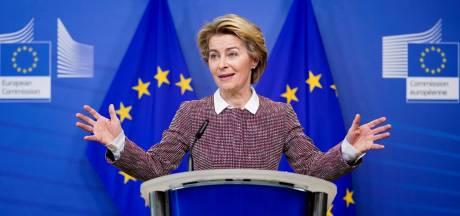 Les objectifs de l'Union européenne dans le domaine de l'Intelligence artificielle
