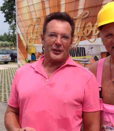 Gerard Joling verbindt zich aan RTL: einde aan Geer en Goor
