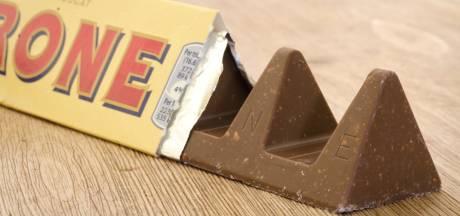 Zwitserse chocoreep Toblerone is voortaan halal