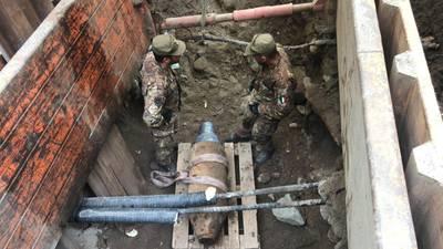 Italiaanse stad ontruimd om beschadigde bom WOII