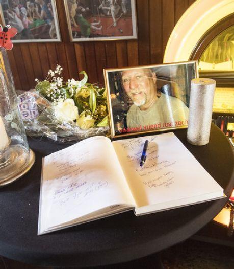 Fatale steekpartij Nijmegen: 'Berry (51) was een grote knuffelbeer'