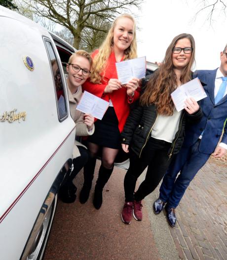 5 gekke momenten rond verkiezingsdag in Twente