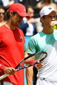 Koolhof en Daniell kunnen niet stunten op US Open