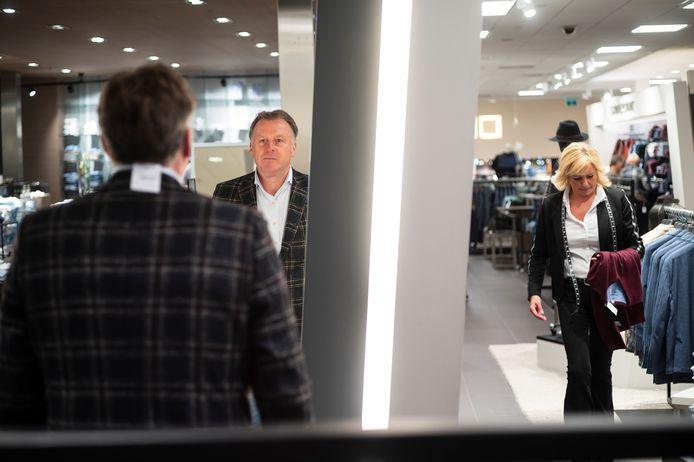 """Paul Roetgering: """"Wil je mensen naar je winkel krijgen, dan moet je beleving bieden."""""""