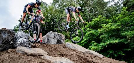 Apeldoorn moet het walhalla voor de mountainbiker zijn, uit binnen- en buitenland