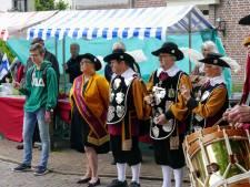 Toch afscheidsfeestje voor Haarense burgemeester