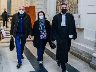 """25 jaar cel gevorderd voor Van Eyken en Boigelot: """"Ze zijn de laatsten die Marc levend gezien hebben"""""""