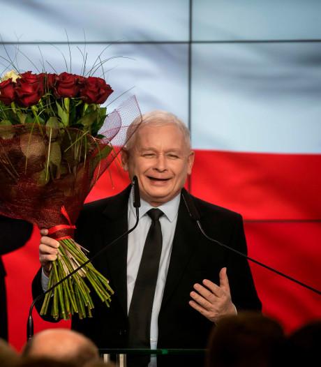 Les conservateurs remportent les élections législatives en Pologne