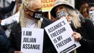 """Hoorzitting over uitzetting Assange gestart: """"Assange gevaar voor mensen die hun leven riskeerden"""""""
