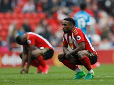Sunderland vliegt na tien jaar uit Premier League