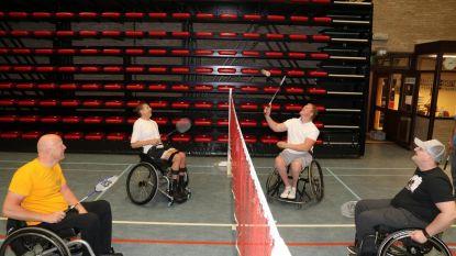 Life on Wheels start crowdfunding voor sportrolstoelen