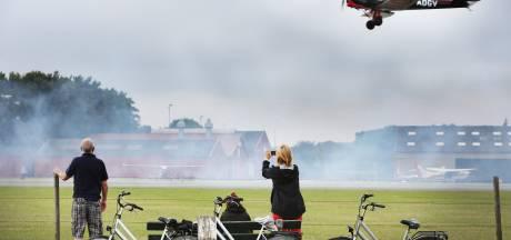Zeventig jaar geleden verwezenlijke Campie zijn droom: een vliegveld voor West-Brabant