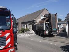 Straf voor chauffeur en directeur van losgeslagen oplegger in Heeze