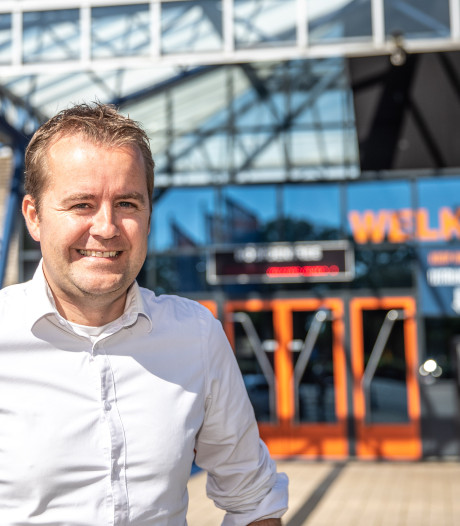 Zwolle haakt af in strijd om Songfestival: IJsselhallen ongeschikt