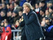 Verbeek: 'Als dit de norm is, hoeven Twente-supporters zich geen zorgen te maken'