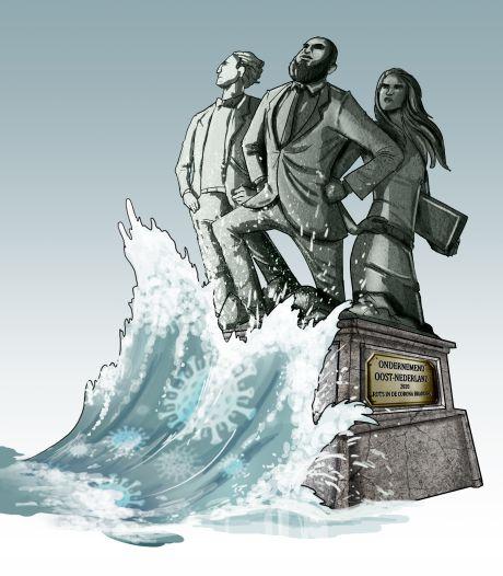 Het Oosten houdt stand: coronacrisis krijgt (nog) geen vat op onze grote bedrijven