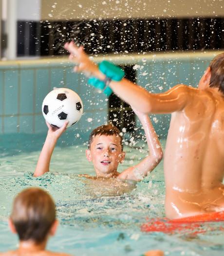 Zwemmen in Waalwijk wordt niet duurder