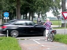Kruising Nettelhorsterweg Lochem snel veiliger
