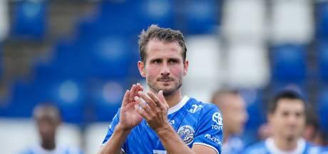FC Den Bosch mist ook tegen Jong PSV elf spelers