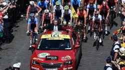 De knoop is doorgehakt: Brest krijgt in 2021 Grand Départ van de Tour