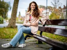 Jacolijn strijdt voor verandering in de modewereld: 'Ik at zo weinig dat ik niet meer ongesteld werd'
