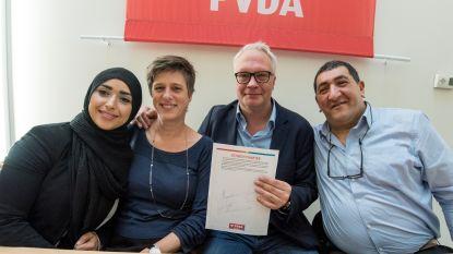 Gemeenteraadsleden PVDA geven zitpenningen af