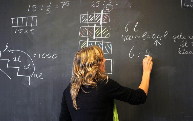 Waarom de prestaties in het Nederlandse onderwijs al jaren dalen - Trouw