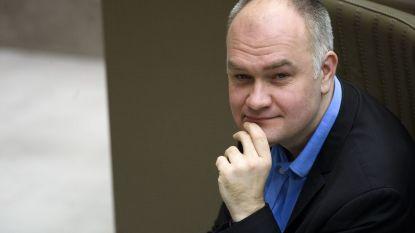 """Fractieleider Groen onder vuur om uitspraak over """"moordstrookjes"""" van Weyts"""