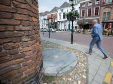 Raad Doesburg: 'nee' tegen drilkooi