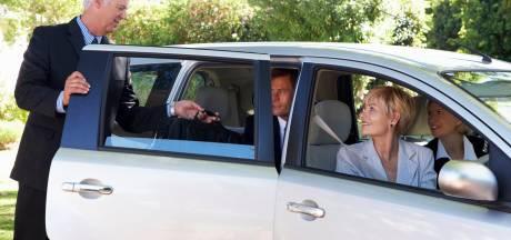 Heeft Woensdrecht behoefte aan deelauto's?