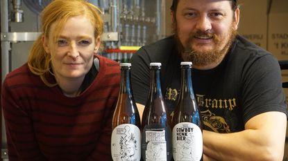 Cowboy Henk heeft nu drie unieke bieren