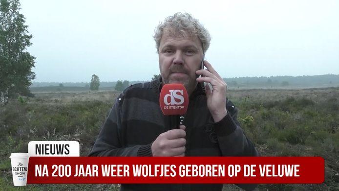 Videostill Veluwe