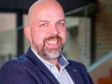Ruben Minkjan verlaat Hellendoornse gemeenteraad