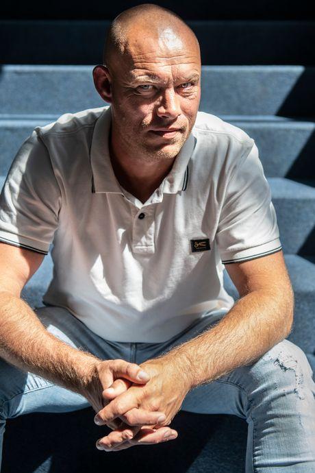 Hofland over Ricksen: 'Hij was een rare jongen, maar Fernando stond er als het moest'